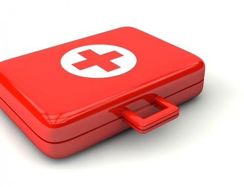 Kit emergenza sposa: 10 cose che non possono mancare