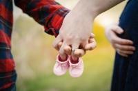 sposa incinta