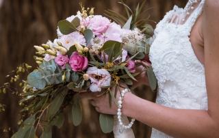 bouquet da sposa significato