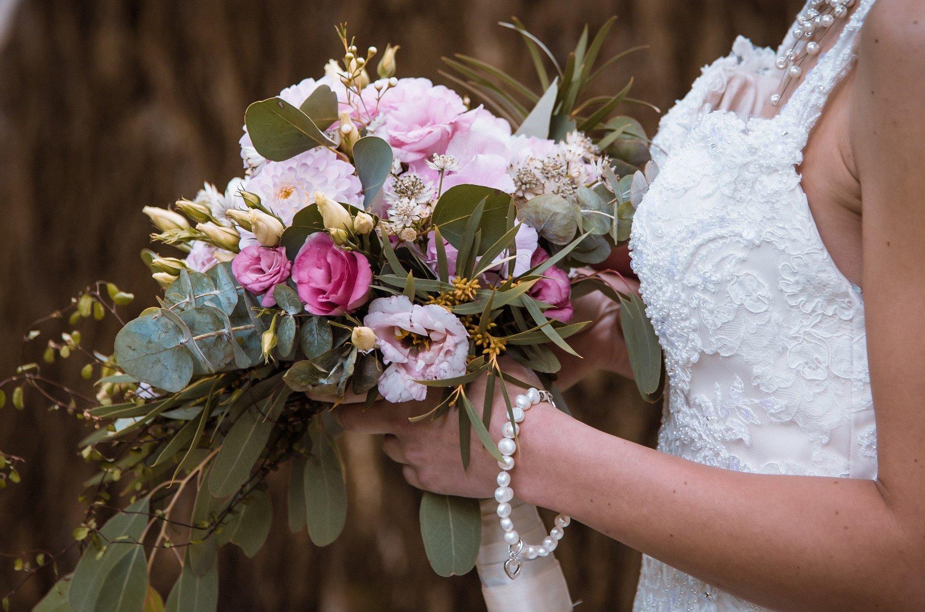Bouquet Da Sposa Significato.Bouquet Da Sposa Significato Tutti I Segreti Per Renderlo Perfetto