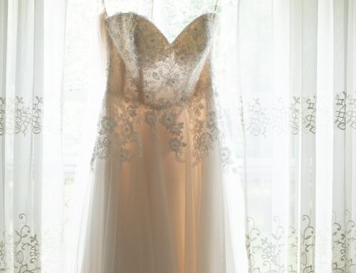 Come scegliere l'abito da sposa: i 6 fattori del successo