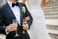 bouttonière sposo