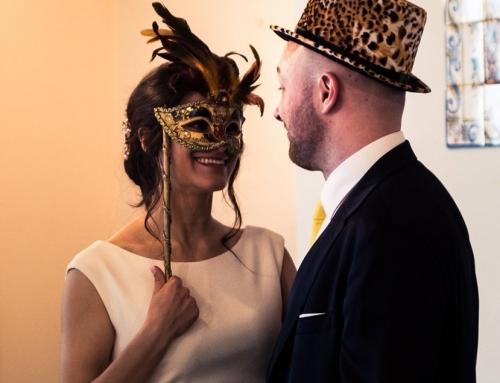 Photobooth matrimonio: tutto quello che devi sapere