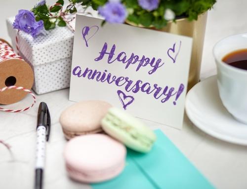 Nomi anniversari di matrimonio: tutto quello che non sai!