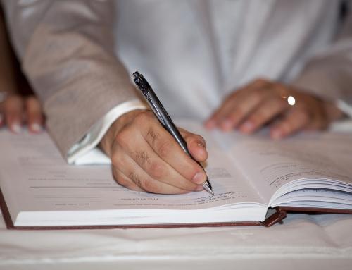 Testimoni di nozze requisiti: tutto quello che devi sapere