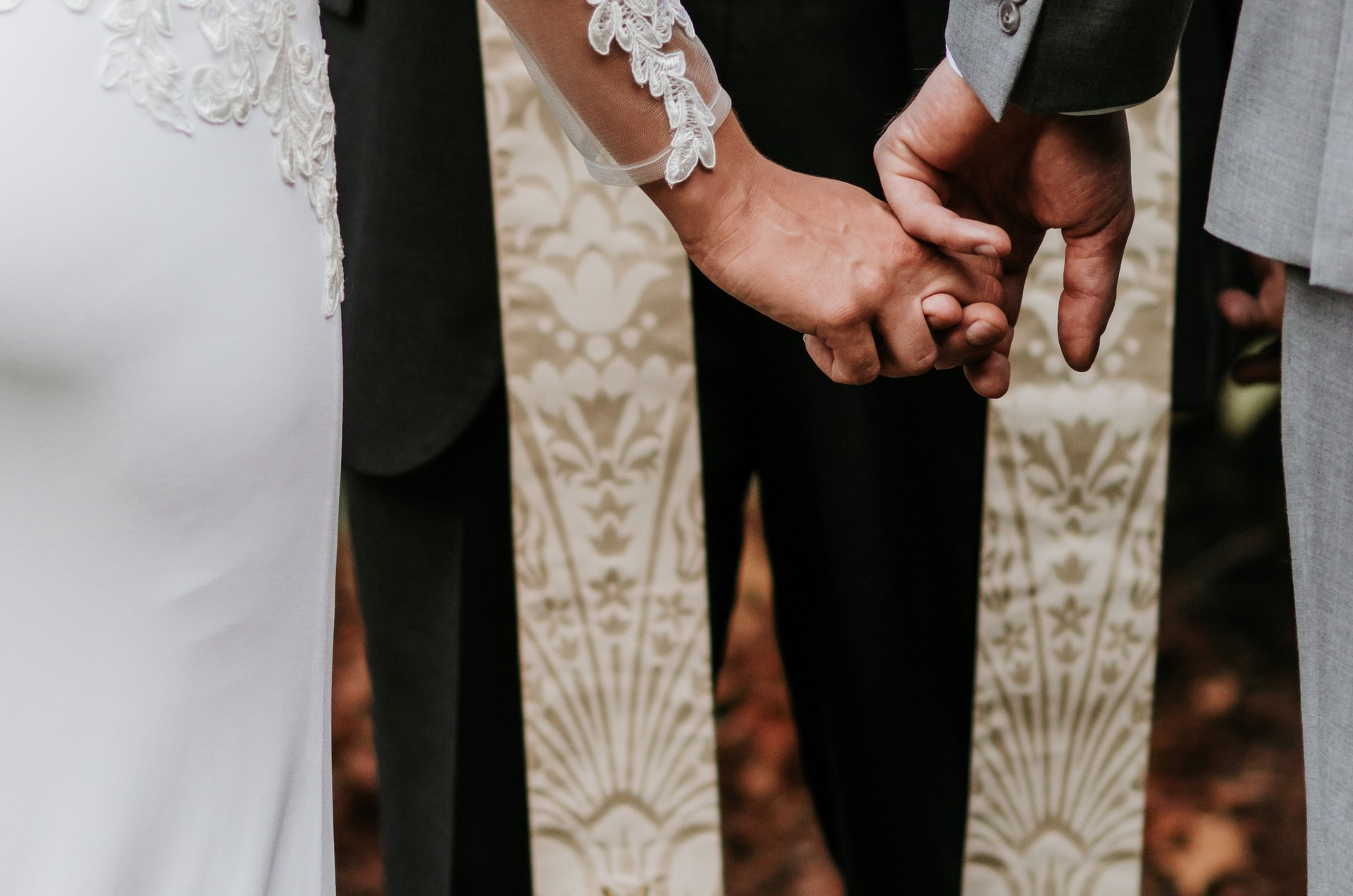 testimoni di nozze requisiti